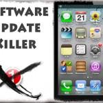 Software Update Killer - ソフトウェア・アップデートのバッジを消す! [JBApp]