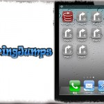 SpringJumps - アイコン選択で指定したホーム画面ページへ直接移動 [JBApp]