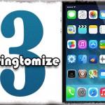 Springtomize 3 - iOSを「まるごと」カスタマイズ!! これだけあれば…!! [JBApp]