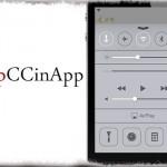 StopCCinApp - アプリ単位でコントロールセンターを無効に