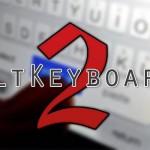 キーボード強化で人気【AltKeyboard 2】が今週中に完成し、近日リリース予定 [JBApp]