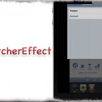 SwitcherEffect - アプリ切り替え時のエフェクトを変更 [JBApp]