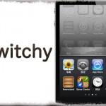 Switchy - スイッチャーが更に便利!アプリスイッチャーを2段表示にする! [JBApp]