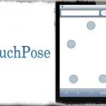 TouchPose - プレゼンに最適?タッチしている場所にポインタを表示 [JBApp]