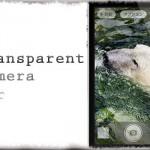 TransparentCameraBar - カメラアプリの撮影ボタンを透明化 [JBApp]