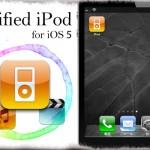 Unified Ipod for IOS 5 - ミュージック、ビデオをiPodアプリ1つにまとめる [JBApp]