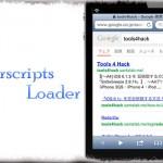 Userscripts Loader - Safari等でUserscriptsを使用する。サイトを自分好みに! [JBApp]