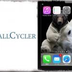 WallCycler - ロックする度に壁紙をランダムで変更