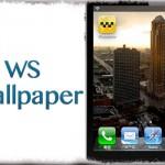 WS Wallpaper - 良い感じ!ホーム画面の壁紙もページと一緒にスライド [JBApp]