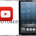 YouTubed - 公式YouTubeアプリでもバックグラウンド再生を可能に! [JBApp]