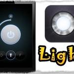 懐中電灯アプリからLEDライトの「明るさ調整」が出来るって知ってた!? [AppStore]