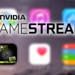PCゲームをiPhone等でリモートプレイ! NVIDIA GameStreamの非公式アプリで遊ぶ [JB]
