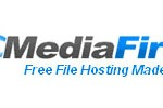MediaFire の使い方(ダウンロード方法)