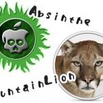[iOS] Mountain Lion上でのiOS脱獄ツール起動方法 1「Absinthe」