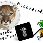[iOS] Mountain Lion上でのiOS脱獄ツール起動方法 2「Redsn0w」&「PwnegeTool」
