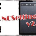 どうかな!? Flipswitchトグルに対応した「NCSettings 2.0 ベータ版」を試す! [JBApp]