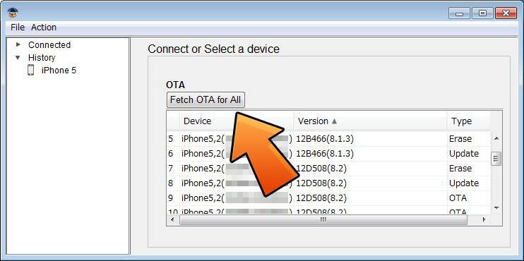 download free Tinyumbrella 64 Bit - bitsoft-softzip