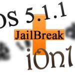 i0n1c氏が『iPad 3 + iOS 5.1.1』にてCydiaが起動している画像を公開