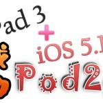 『iOS 5.1.1 完全脱獄』テスト成功!と、Pod2g氏が報告!! どんどん来るな!
