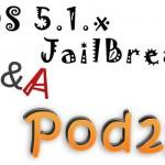 もう少し!? Pod2g氏が『iOS 5.1.x 完全脱獄』に関して現状を『まとめて』報告