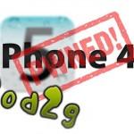 iPhone 4S 完全脱獄で起きていた問題が解決される!ありがとう!そして、ありがとう!