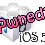[03/15版] iOS 5.1 脱獄の状況まとめ [まとめ]