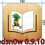 脱獄環境で起るiBooks関連問題を修正「Redsn0w 0.9.10b5」アップデート