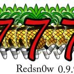 "[iOS] 脱獄作業時間短縮オプション追加 ""Redsn0w 0.9.9b7"" アップデート"