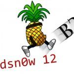 ~A4デバイスにて脱獄方法の選択が出来る様に『Redsn0w 0.9.12b2』アップデート