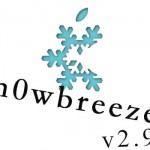 いくつかの問題を修正した『Sn0wbreeze 2.9.9』へアップデート
