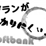 [iPhone 5] SoftBankの「パケット定額 for 4G LTE」が速度制限の対象なのか聞いてみた