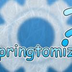 人気脱獄アプリ「Springtomize 3」のiOS 8対応は無料アップデートを予定 [JBApp]