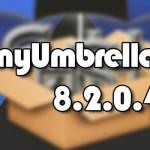 おぉ!! 最新デバイスからもSHSHの抜き出しが可能に!「TinyUmbrella 8.2.0.48」