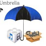 [iOS] TinyUmbrellaの使い方 & 機能説明![説明書]
