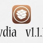 Cydiaがアップデート! 完全日本語化やアイコンの変更、機能の調整が行われました