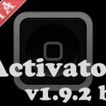 Activatorベータ版がアップデート、新たなジェスチャー&アクション追加 [JBApp]