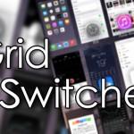 スイッチャーをグリッド表示に「GridSwitcher」がiOS 8に対応したよ!! [JBApp]