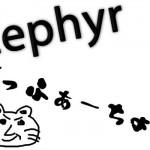 Zephyr「Switcher Delay」を 0.0158秒 に設定したら完璧だった。 [JBApp]