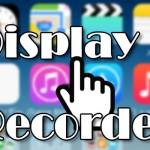 Display Recorderのタッチポイント画像を好きな物へ変更する方法 [JBApp]
