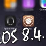 i0n1c氏の勉強会が終了、iOS 8.4脱獄の作業を再開!新たな脱獄映像も公開予定