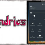 Andrios - Androidの便利機能をiOSでも再現&使用可能に! [JBApp]