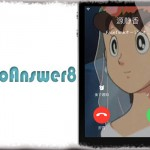 AutoAnswer8 (iOS 8) - 電話やFaceTimeの着信に自動で応答 [JBApp]
