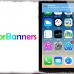 ColorBanners - 通知バナーの色をアプリに合わせたり好きな様に変更 [JBApp]