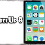 LabelUp 8 - アプリ名の「表示高さ」を調整する [JBApp]