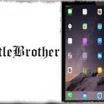 LittleBrother - 画面表示のズームレベル&解像度を変更! [JBApp]