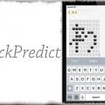 LockPredict - スワイプしてもQuickTypeが最小化されないように [JBApp]
