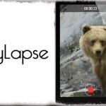 MyLapse - タイムラプスでも撮影時間が表示される様に [JBApp]