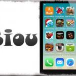 Siou - アプリを自動で並び替え&レイアウトのバックアップも!! [JBApp]