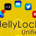 キタキタ!! iOS 8にも対応した「JellyLock」のベータテストが開始! [JBApp]