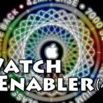 お!! 脱獄環境でもApple Watchを…「WatchEnabler」の開発状況をチラ見せ [JBApp]